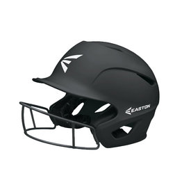 "Easton Easton Prowess Grip fastpitch softball batting helmet w/Mask Med/LG   (6 7/8"" - 7 3/8"")"
