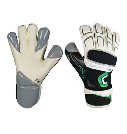 Cutters CUTTERS PRO-FIT STOPPER GOALIE GLOVE WITH C-TACK