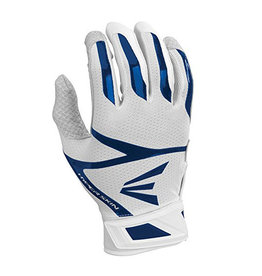 Easton Easton Z10 Hyperskin Turboslot Batting Gloves-Adult