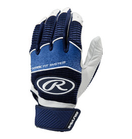 Rawlings Rawlings Adult Workhorse Batting Gloves
