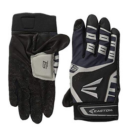Easton Easton Hyperskin Turboslot Batting Gloves-Youth