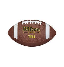 Wilson Wilson  TDJ Composite Junior (9-12)  Game Football