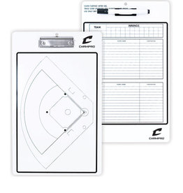 "Champro Baseball/Softball Coach's Board 10""X16"""