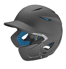 Easton Easton Pro X w Jaw Guard  Matte Batting Helmet Senior