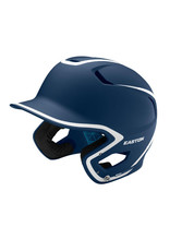 Easton Easton Z5 2.0 Matte 2-tone White/BLK batting helmet Junior (6 3/8-7 1/8)
