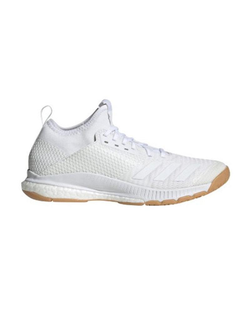 Adidas CrazyFlight X 3 MID W - Temple's Sporting Goods