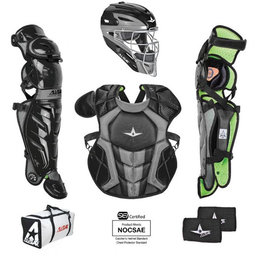 All Star Sporting Goods All-Star Players Series Catching Kit (12yr-16yr) Retail Box