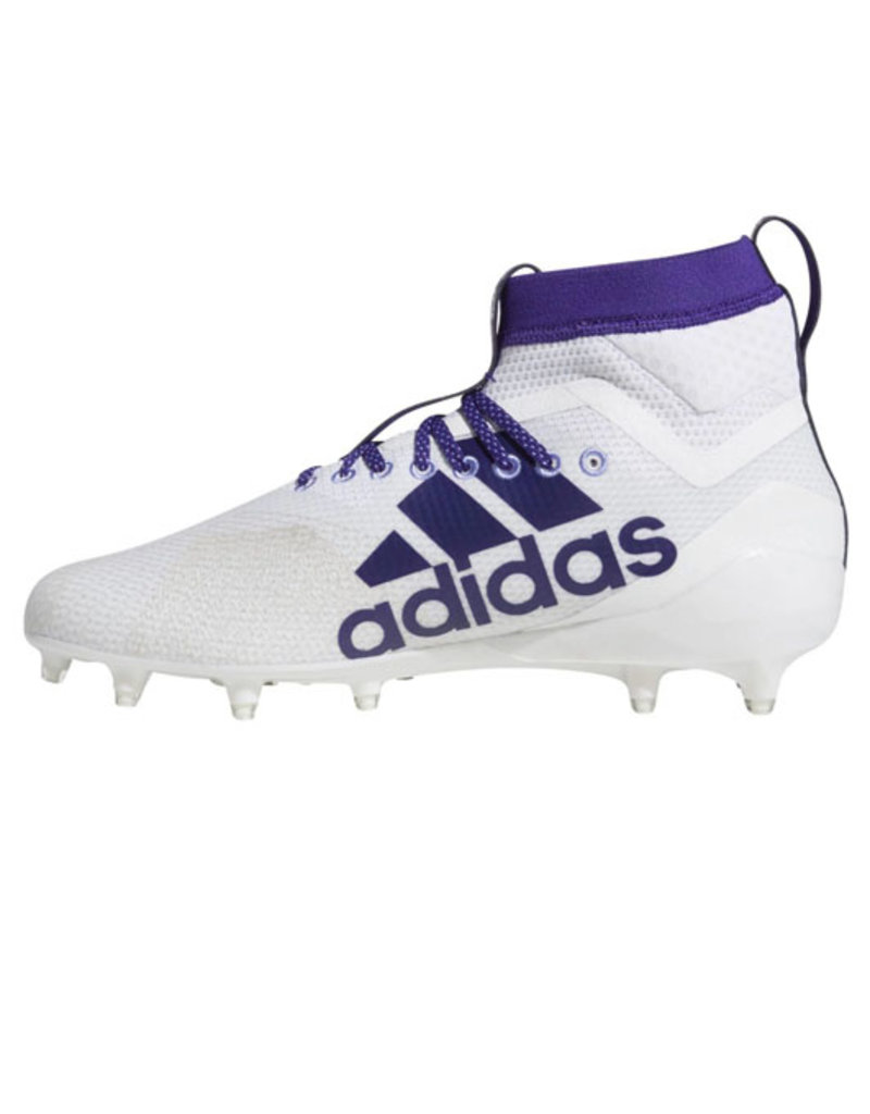 Adidas Adidas AdiZero 8.0 SK MID Football Cleat