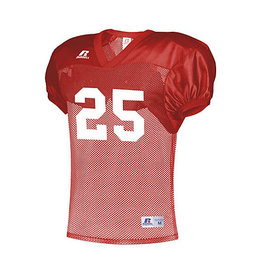 Russell Athletics Russell Practice Jersey-Blank