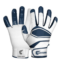 Cutters CUTTERS PRIME HERO BATTING GLOVES
