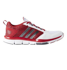 Adidas Adidas Speed Trainer 2 Coaches-Power Red/ White