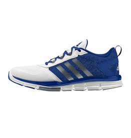 Adidas Adidas Speed Trainer 2 Coaches Shoe-Royal/White