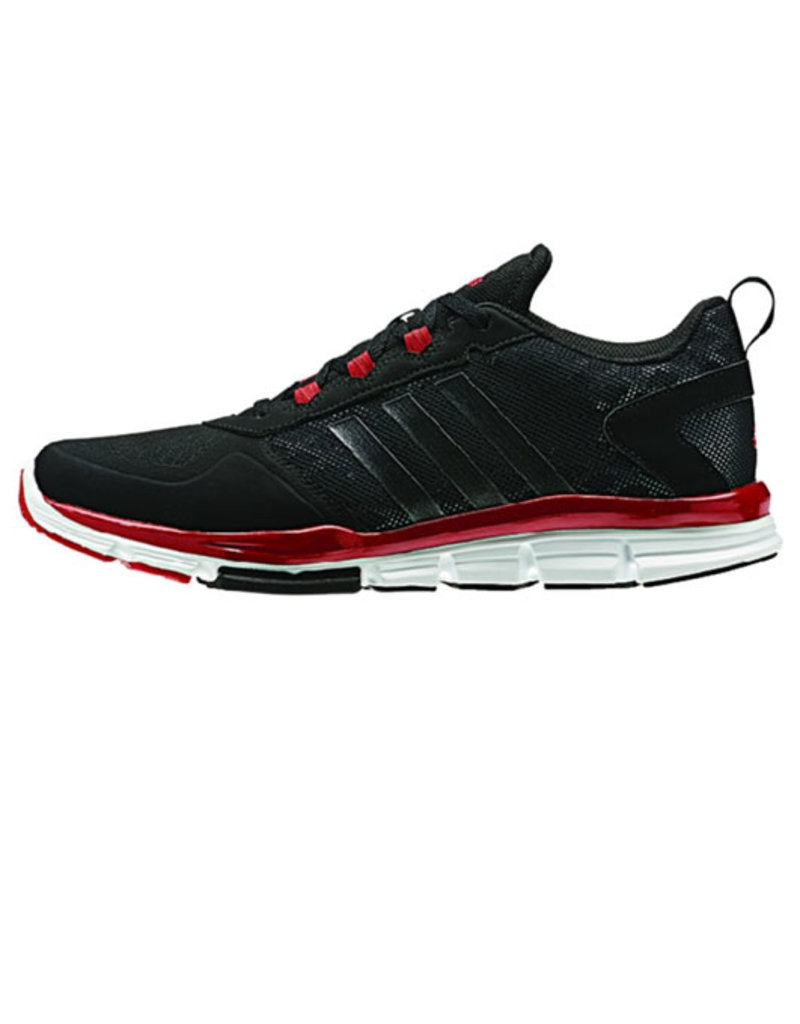 Adidas Adidas Speed Trainer 2 Coaches Shoe BlackWhiteRed