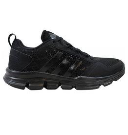 Adidas Adidas Speed Trainer 2 WIDE Coaches Shoe- Black