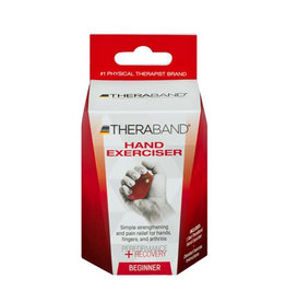 Theraband Hand Exerciser Ball-Beginner