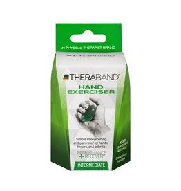 Theraband Hand Exerciser Ball-Intermediate