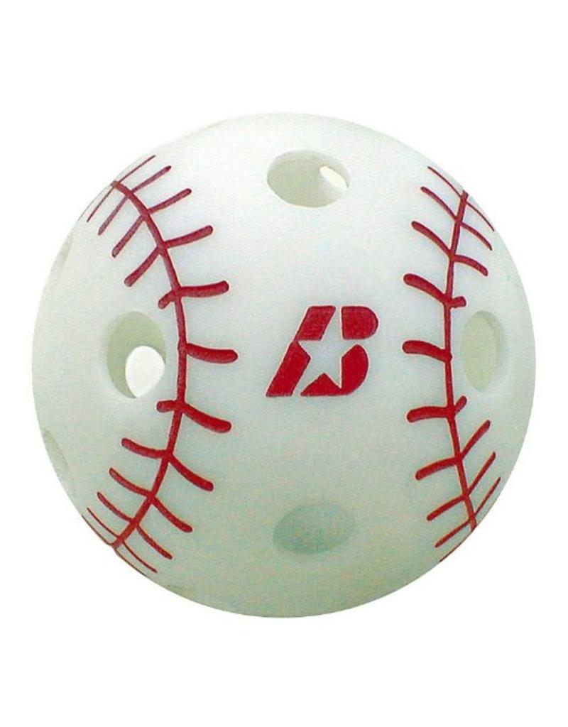 "Baden Baden Big Leaguer 9"" Poly Training Baseball (12-pack)"