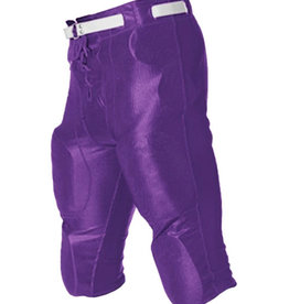 Alleson Youth Solo Series Reversible Integrated Football Pant