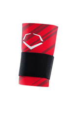 "EvoShield Evoshield Compression Wrist Wrap W/Strap ""Speed Stripe"""