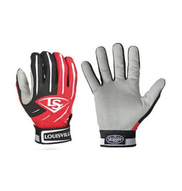 Louisville Slugger Louisville Slugger Adult Series 5 Batting Gloves
