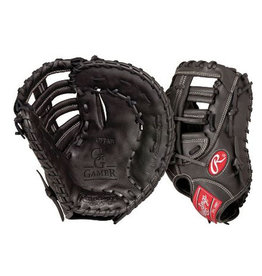 "Rawlings Rawlings GG Gamer Series 12.5"" First Base Mitt"