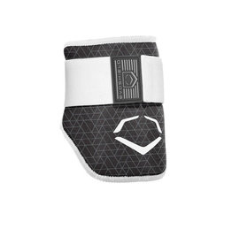 EvoShield Evoshield Custom Molding Batter's Elbow Guard Youth-Black