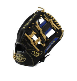 "Louisville Slugger 2016 Louisville Slugger Omaha  Series 5 Royal Baseball Glove 11.25"" (Right Hand)"