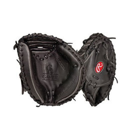 "Rawlings Rawlings GG Gamer Series 32.5""  Catchers Mitt"
