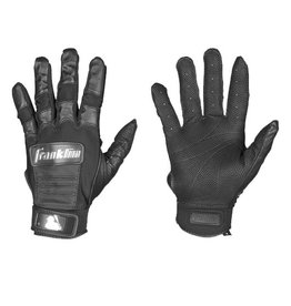 Franklin CFX PRO Chrome Series Batting Gloves-Youth