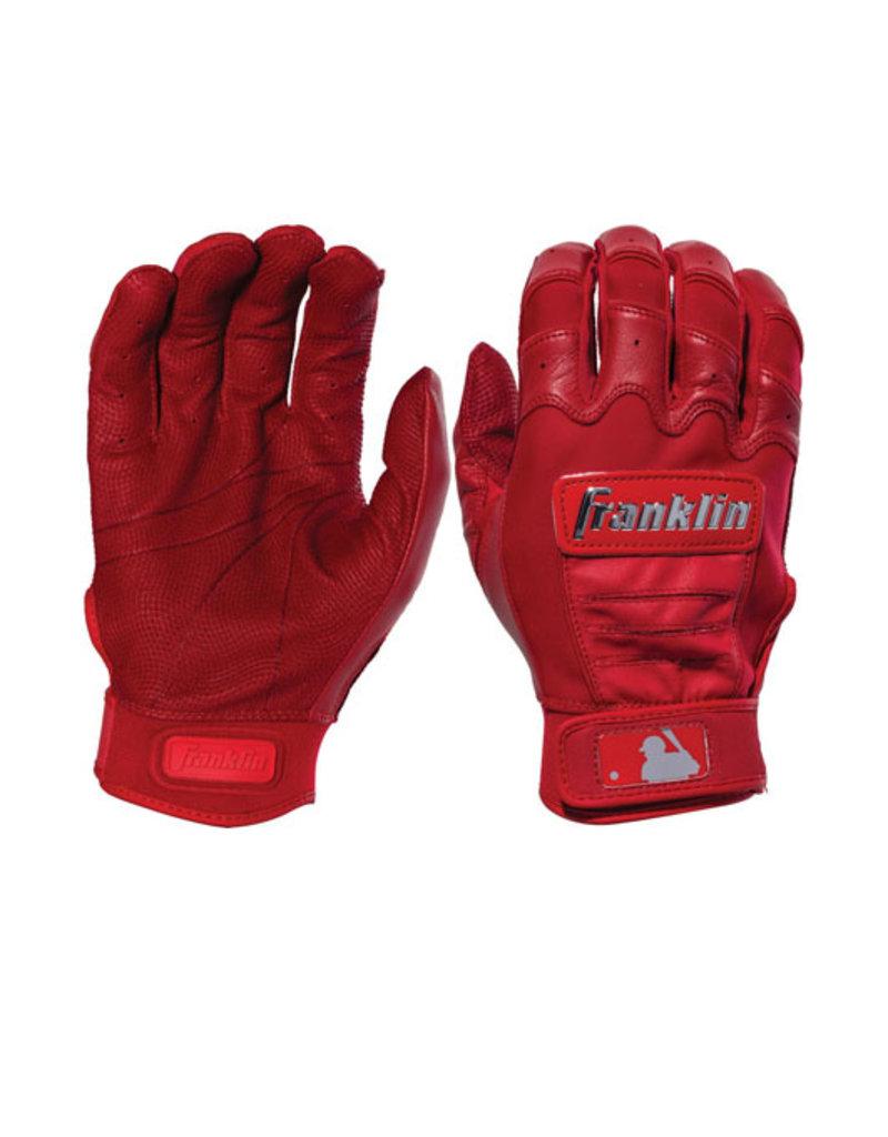 Franklin Sports Franklin CFX PRO Chrome Series Batting Gloves-Adult