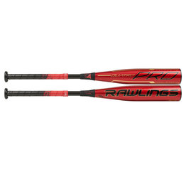 Rawlings 2020 Rawlings Quatro Pro USSSA-Senior League Baseball Bat -10