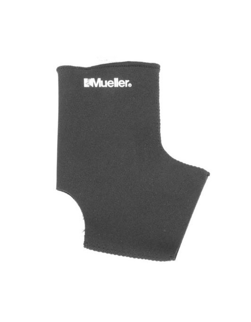 Mueller Mueller Ankle Support Neoprene Blend