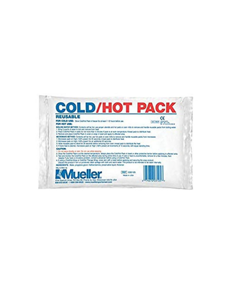 Mueller Mueller Reusable Cold Pack