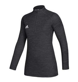 Adidas Adidas Women's Game Mode Performance 1/4 Zip