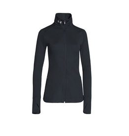 Under Armour Under Armour Women's Sporty Lux Warm Up Jacket