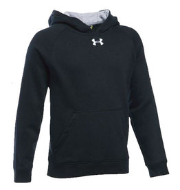 Under Armour Under Armour YOUTH Team Hooded Sweatshirt