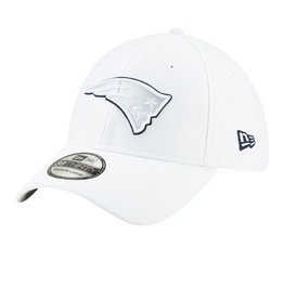 New Era New Era Men's New England Patriots Sideline 100th