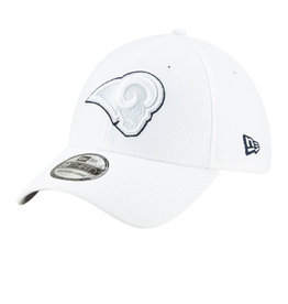 New Era New Era Men's Los Angeles Rams Sideline 100th