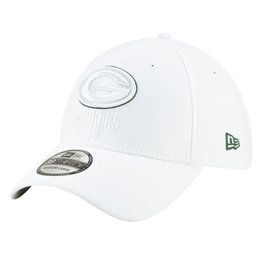 New Era New Era Men's Green Bay Packers Sideline 100th Cap
