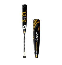 """DeMarini 2020 DeMarini CF ZEN -10 USSSA/Senior League Baseball Bat 2 3/4"""" barrel"""
