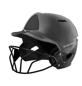 EvoShield Evoshield XVT Batting Helmet with Softball Mask