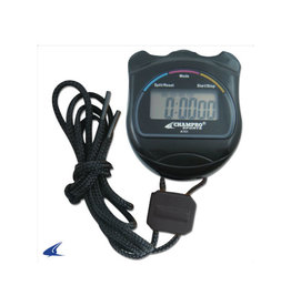Champro Champro Digital Alarm Performance Stop Watch