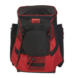 Rawlings Rawlings Players Backpack Baseball/Softball Gear Bag