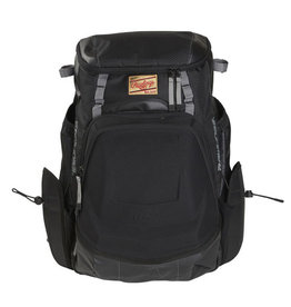 Rawlings Rawlings Gold Glove Backpack Baseball/Softball Gear Bag
