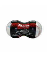 Rawlings Rawlings T-Ball Soft Baseball 2-Pack