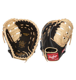 "Rawlings Rawlings Heart of the Hide R2G 12.5"" Baseball First Base Mitt"