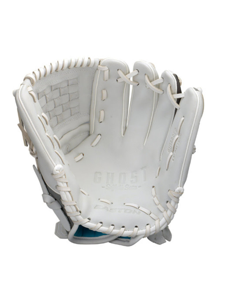"Easton Easton GHOST Fastpitch Softball Glove 12"" (left hand throw)"