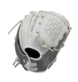 "Easton Easton GHOST Fastpitch Pitcher/Infield Softball Glove 12.5"" (right hand throw)"