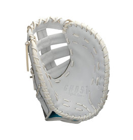 "Easton Easton GHOST Fastpitch Softball First Base Mitt 13"" (left hand throw)"