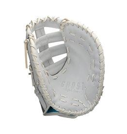 "Easton Easton GHOST Fastpitch Softball First Base Mitt 13"" (left hand throw)"